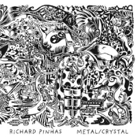 Pinhas,Richard / Heldon Metal / Crystal CD