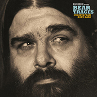 V/A - Dr Boogie presents Bear Traces: Nuggets from Bob's Barn - 33T